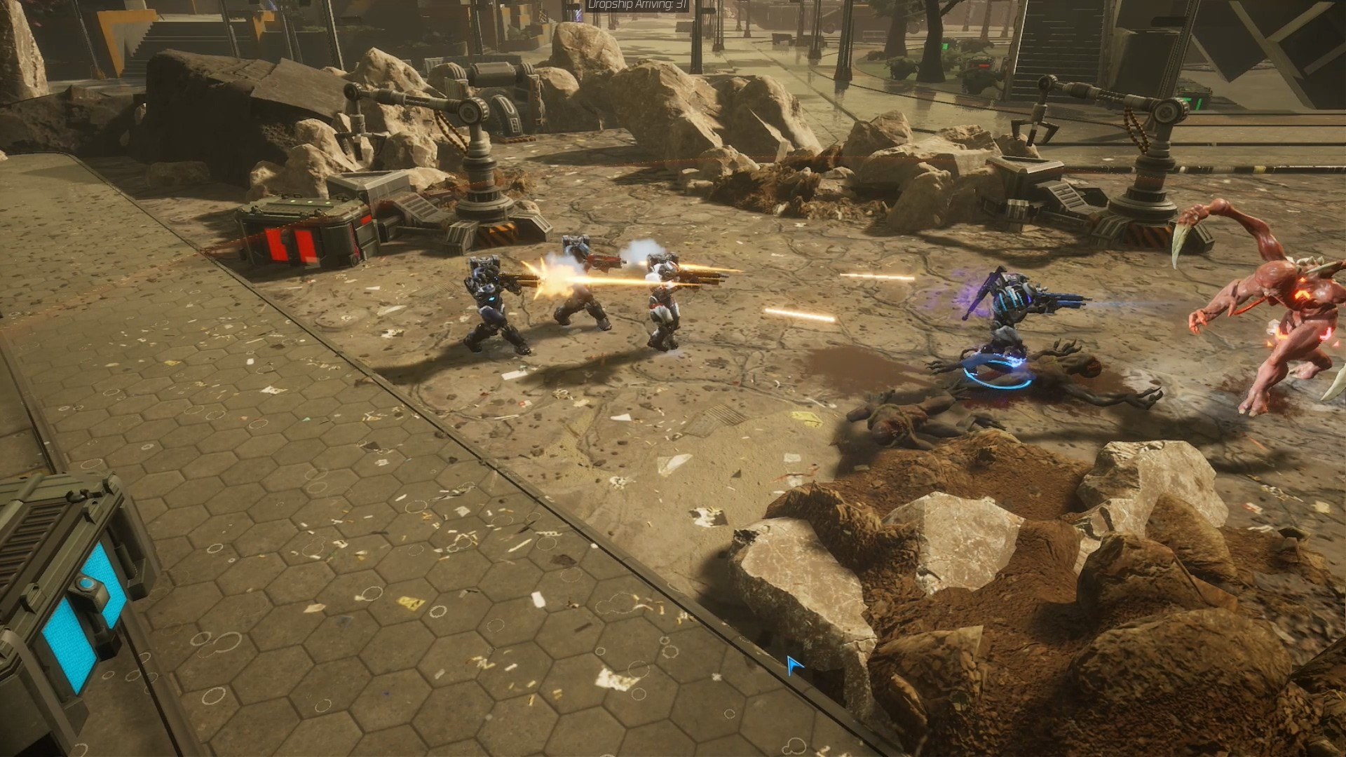 red-soltice-2-survivors-pc-screenshot-1
