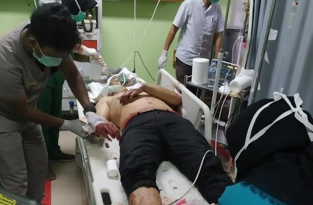 Pembacok Adik Ipar di Banda Aceh Akhirnya Diringkus Polisi