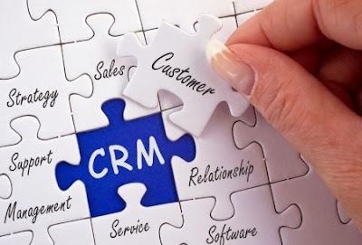 Phần mềm quản lý khách hàng thân thiế