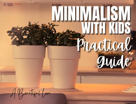 minimalism-with-kids