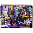 Monster High Meowlody Wheelin' Werecats Doll
