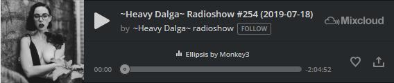 heavy dalga show #254