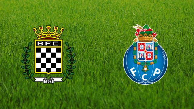 بث مباشر مباراة بورتو وبوافيستا اليوم 23-06-2020 الدوري البرتغالي