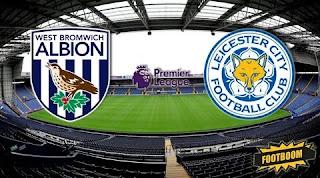 Вест Бромвич Альбион - Лестер Сити: прогноз на матч, где будет трансляция смотреть онлайн в 16:00 МСК. 13.09.2020г.