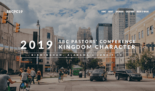 The 2019 SBC Pastors' and Founders' Conferences
