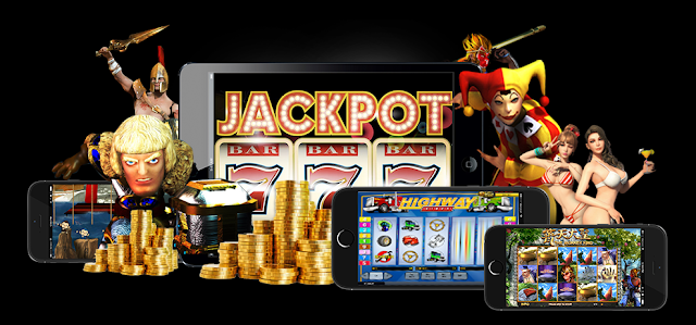 Situs Judi Casino Slot Online Terpercaya 2020