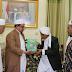 Bertemu TGH Turmudzi, Habib Salim: PKS Milik Ummat