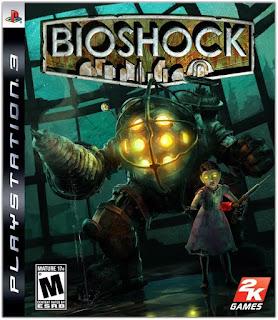 BIOSHOCK 1 PS3 TORRENT