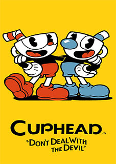 Cuphead Deluxe Edition Torrent (PC)