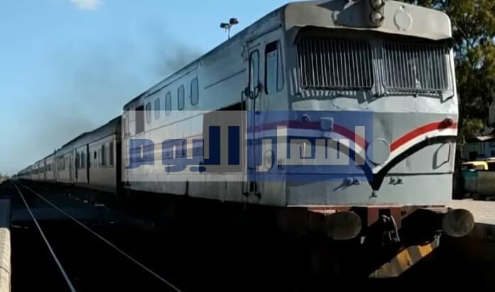 مواعيد قطارات القاهرة اسوان