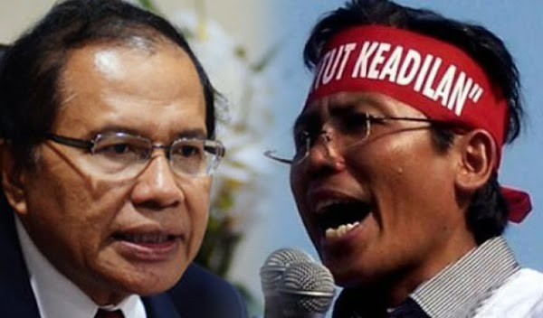 Ngeri, Rizal Ramli Bongkar Kebusukan Fadjroel Rachman