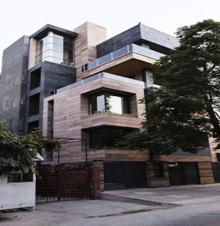 casa arquitectura moderna