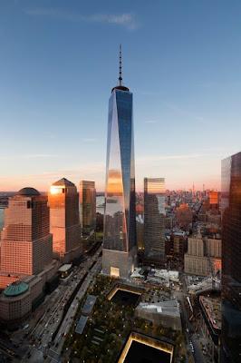 Tháp trung tâm tài chính one