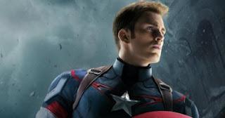 كابتن أمريكا بطل ومنتج مسلسل درامى جديد