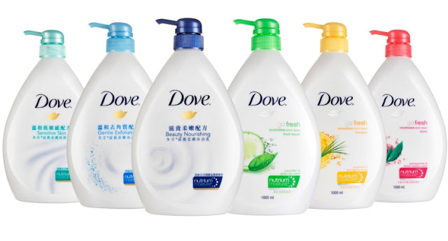 product review, Dove NutriumMoisture™, Dove body wash, Beauty Nourishing, Gentle Exfoliating, Sensitive Skin, Fresh Touch, Energize and Revive