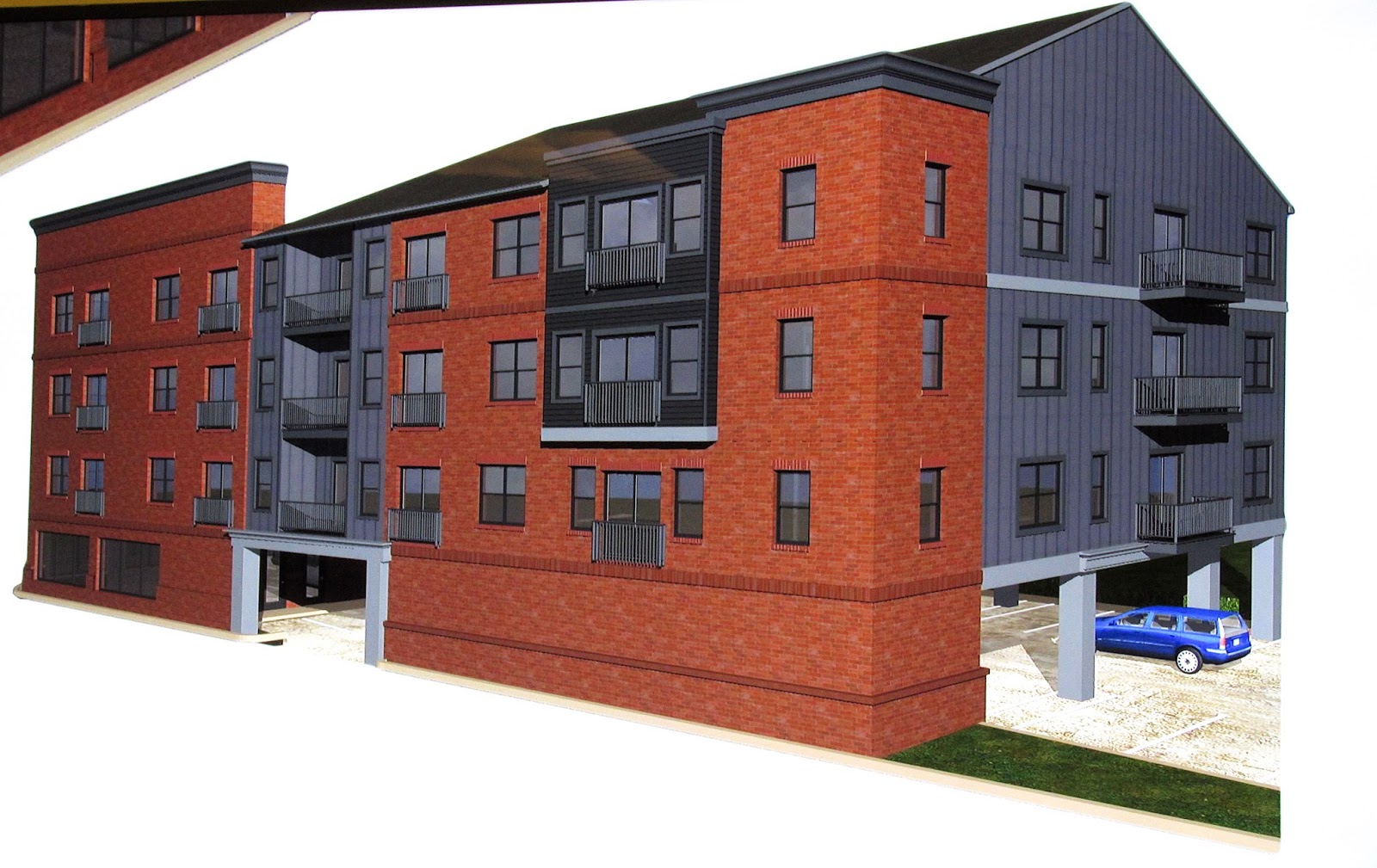 columbia spy updated council oks demo to make way for construction of new apartment building. Black Bedroom Furniture Sets. Home Design Ideas