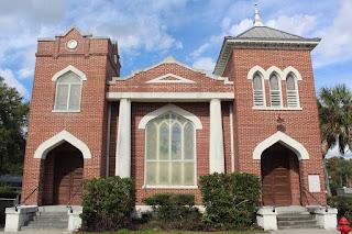 Iglesia en Umatilla