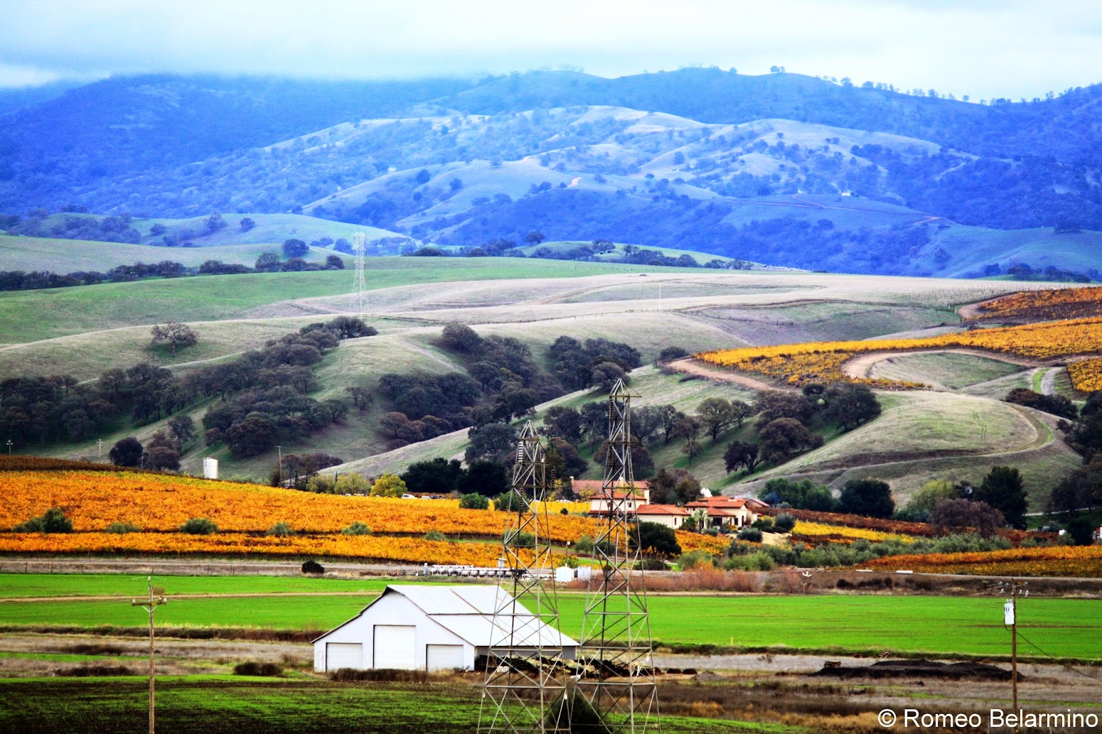 Tri-Valley: A Charming Northern California Weekend Getaway