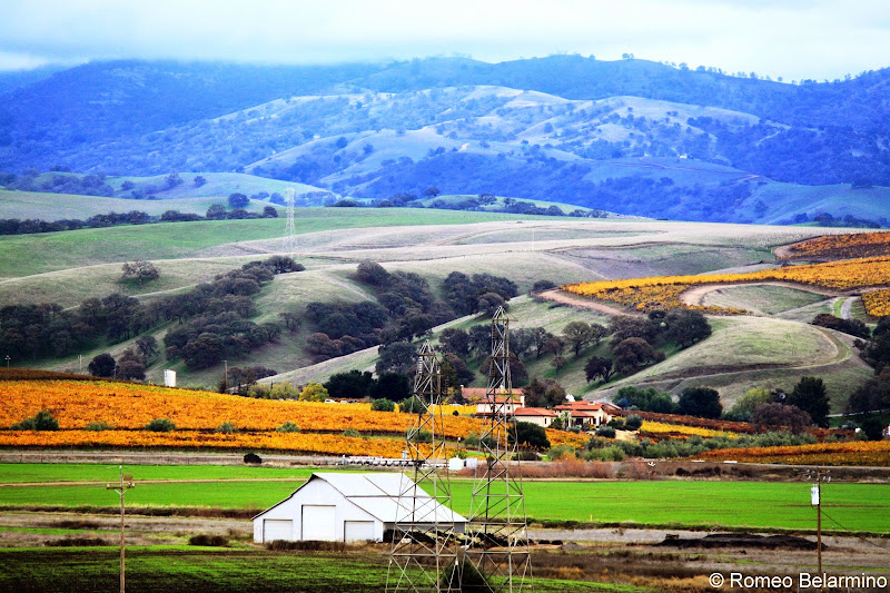 Livermore Valley Northern California Weekend Getaway