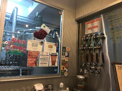 神奈川・横須賀 横須賀ビール タップ