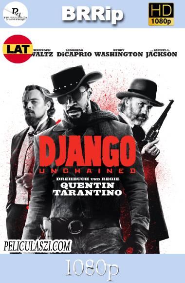 Django Sin Cadenas (2012) HD BRRip 1080p Dual-Latino