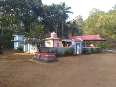 Kollapuzha Devi Temple Festival