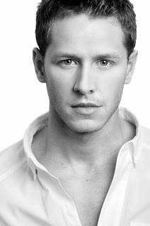 Muso da semana: Josh Dallas, o James de Once Upon a Time