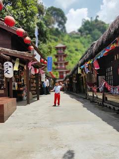 Jalan-Jalan Dan Wisata Seru Di The Great Asia Afrika Lembang Bandung
