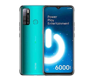 Full review: Tecno Spark Power (Price and Specs) nairavilla.org