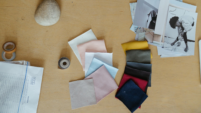 Sewing Workshop: Tips for Better Organization