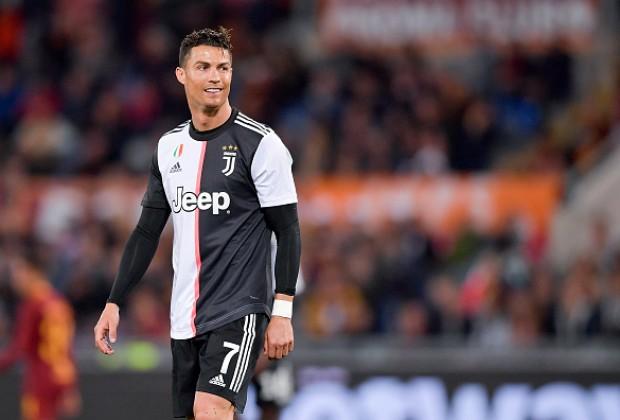 Cristiano Ronaldo: $109M