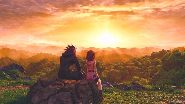 Campanha de Kingdom Hearts 3 terá uma longevidade de 40-50 horas