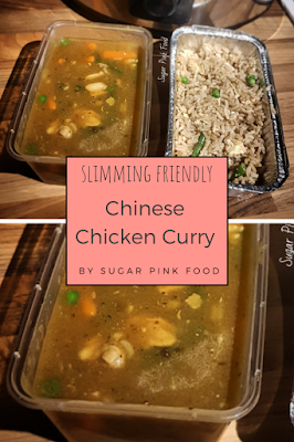 slimming world chicken curry chinese recipe syn free