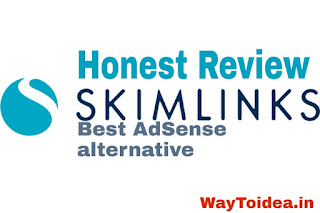 Skimlinks, AdSense alternatives
