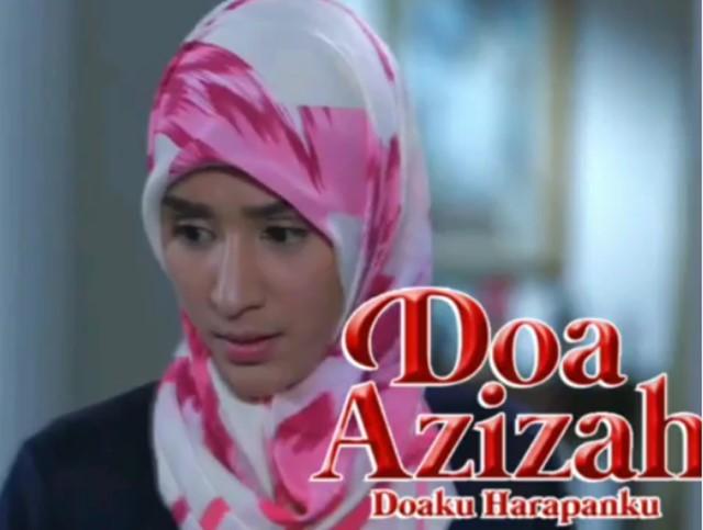 Doa Azizah ANTV - IGantv