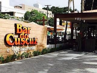 Empresária morre após ter parada cardiorespiratória no Bar do Cuscuz