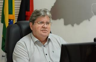 João autoriza obras de recuperação do sistema de abastecimento de água de Cuité e Nova Floresta