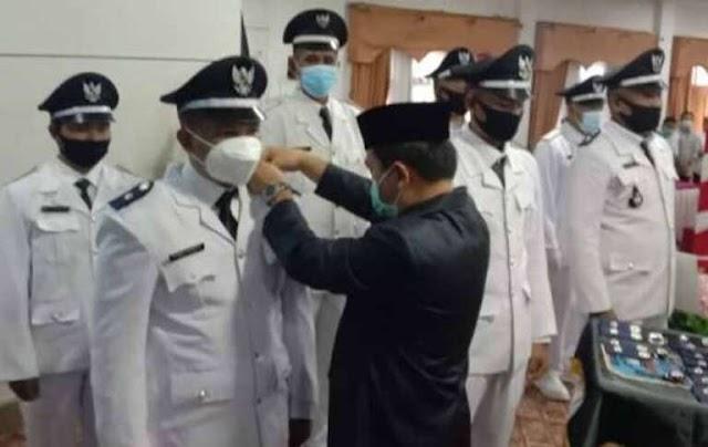 Al Haris Ingatkan Kades Di Merangin Untuk Tidak Terlibat PETI