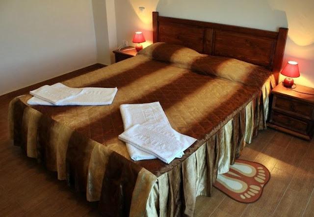cazare camere hotel atena costinesti 2 stele