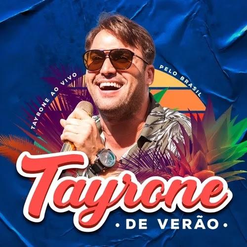 Tayrone - Promocional de Verão - 2020