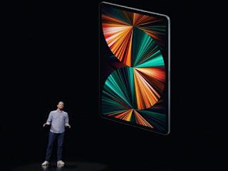 سعر ومواصفات Apple iPad Pro 2021- مراجعة كاملة كل مميزات والعيوب