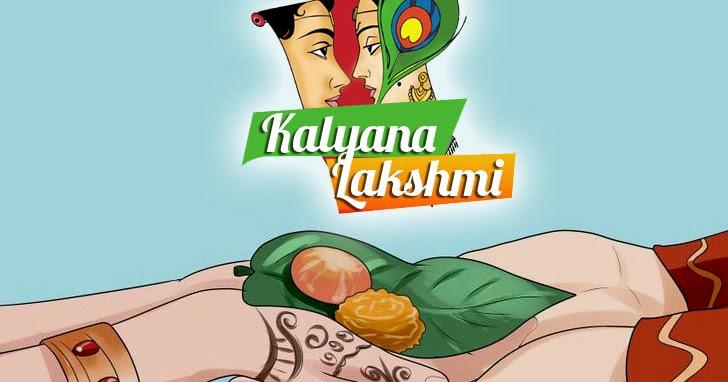 Kalyanalakshmi