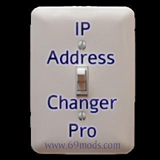 IP Changer Pro Mod Apk Download