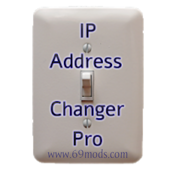 IP Changer Pro mod Apk Download for Android [Ads Free] Latest Version