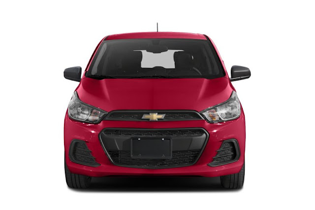 2017 Chevy Spark Pricing and Specs