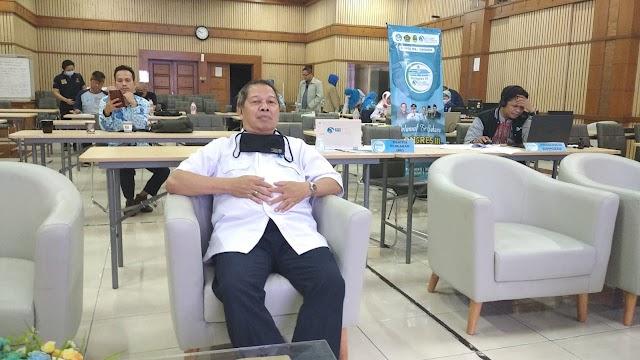 Ikatan Guru Indonesia (IGI) Gelar Kongres ke III Secara Virtual di Bandung-Jabar