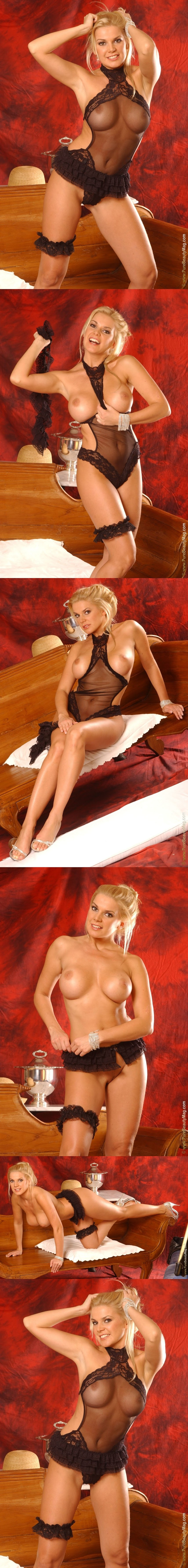 PureBeautyMag PBM  - 2007-01-24 - #s315640 - Lucy B - Bedside - 3008pxReal Street Angels