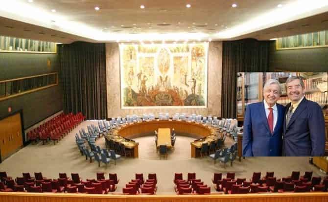 ONU, países, estados,