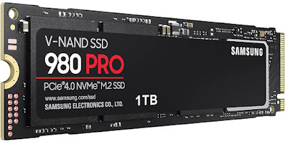 Samsung SSD 980 Pro 1 TB