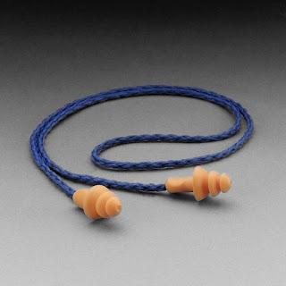 Earplug moldex 3m